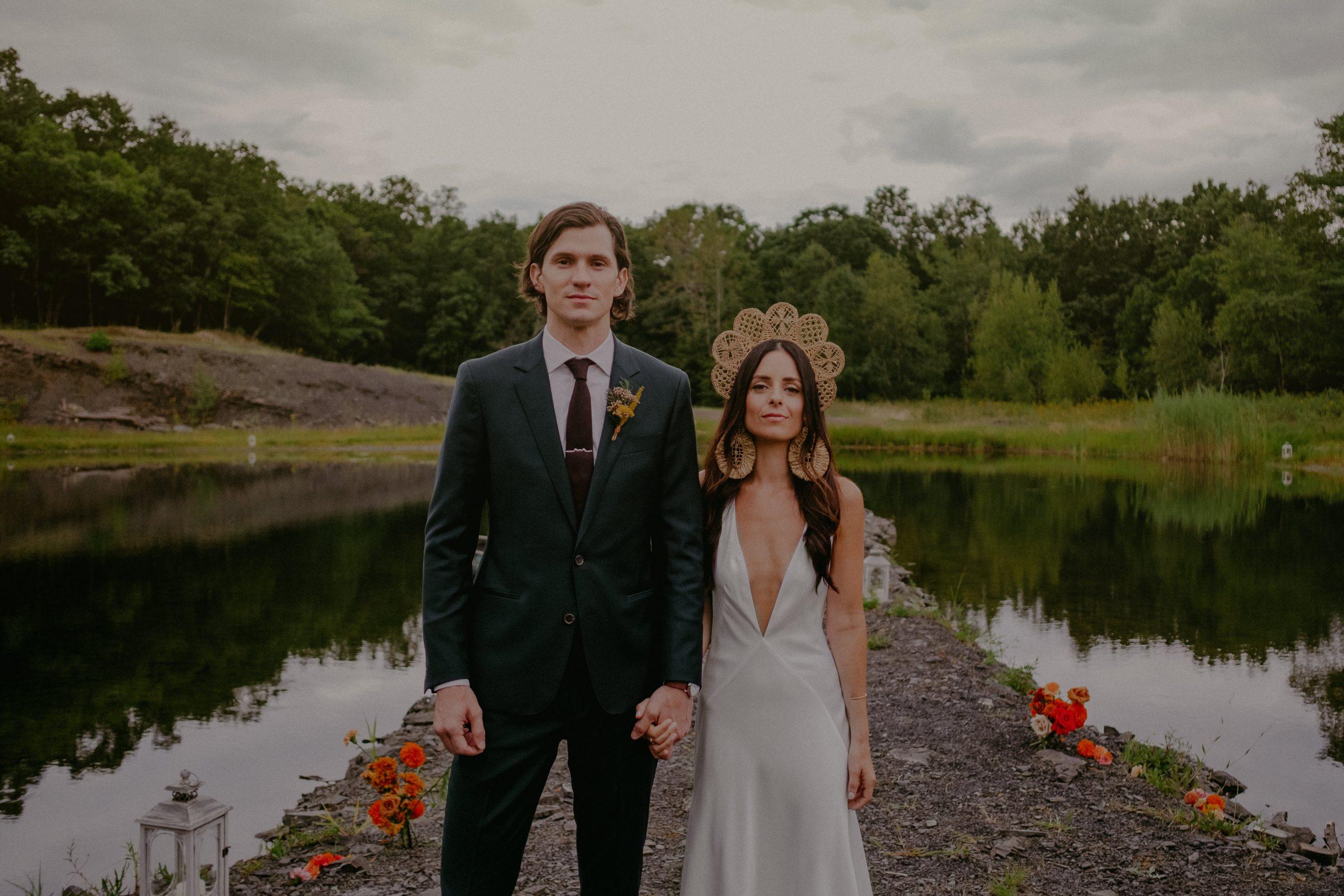 Cory & Chris : Wet Hot American Wedding